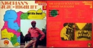 King Sunny Ade - Baba Orun A Mbe O (The Message)